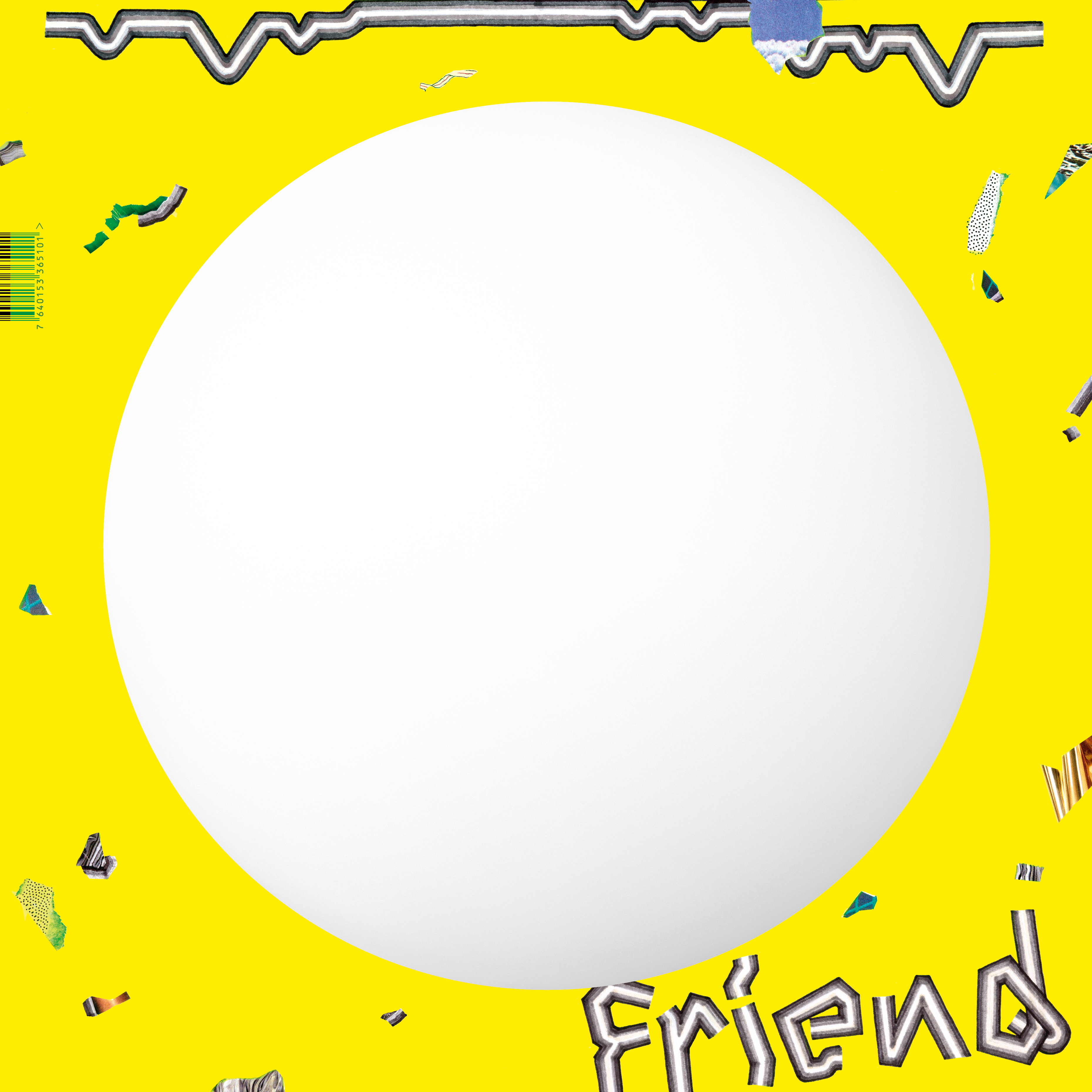 Friend – In the Teeth of the Wind